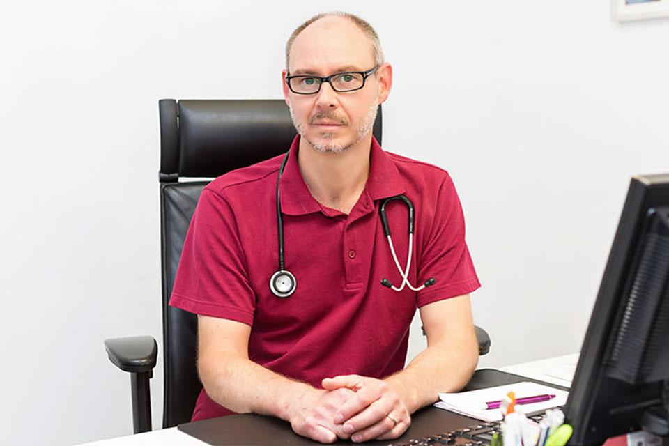Dr Hess Saarlouis